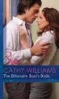 The Billionaire Boss's Bride (Mills & Boon Modern) (In Love with Her Boss, Book 7) - eBook