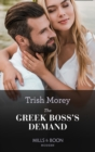 The Greek Boss's Demand (Mills & Boon Modern) (The Greek Tycoons, Book 12) - eBook