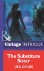 The Substitute Sister - eBook