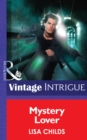 Mystery Lover (Mills & Boon Intrigue) (Shivers, Book 7) - eBook
