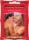 A Tempting Engagement (Mills & Boon Desire) - eBook