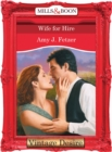 Wife For Hire (Mills & Boon Desire) (Wife, Inc., Book 2) - eBook