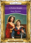 A Perfect Knight - eBook