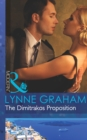 The Dimitrakos Proposition (Mills & Boon Modern) - eBook