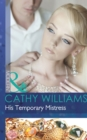 His Temporary Mistress (Mills & Boon Modern) - eBook