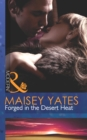 Forged in the Desert Heat - eBook