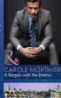 A Bargain with the Enemy (Mills & Boon Modern) (The Devilish D'Angelos, Book 1) - eBook