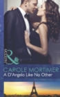 A D'Angelo Like No Other - eBook