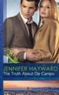 The Truth About De Campo (Mills & Boon Modern) - eBook