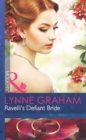 Ravelli's Defiant Bride (Mills & Boon Modern) (The Legacies of Powerful Men, Book 1) - eBook
