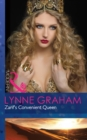 Zarif's Convenient Queen (Mills & Boon Modern) (The Legacies of Powerful Men, Book 3) - eBook