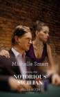 Taming the Notorious Sicilian - eBook