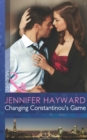 Changing Constantinou's Game (Mills & Boon Modern) - eBook