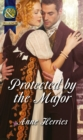 Protected by the Major - eBook
