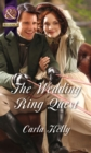 The Wedding Ring Quest (Mills & Boon Historical) - eBook