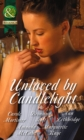 Unlaced by Candlelight: Not Just a Seduction / An Officer But No Gentleman / One Night with the Highlander / Running into Temptation / How to Seduce a Sheikh (Mills & Boon Historical) - eBook