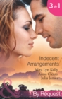 Indecent Arrangements: Tabloid Affair, Secretly Pregnant! (One Night at a Wedding, Book 2) / Do Not Disturb (P.S. I'm Pregnant!, Book 4) / Forbidden or For Bedding? (Mills & Boon By Request) - eBook