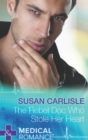 The Rebel Doc Who Stole Her Heart - eBook