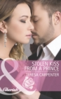 Stolen Kiss From a Prince - eBook