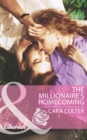 The Millionaire's Homecoming (Mills & Boon Cherish) - eBook