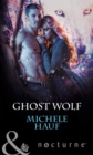 Ghost Wolf - eBook