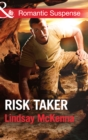 Risk Taker (Mills & Boon Romantic Suspense) (Shadow Warriors) - eBook