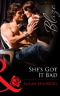 She's Got It Bad - eBook