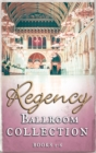 Regency Collection 2013 Part 1 (Mills & Boon e-Book Collections) - eBook