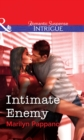 Intimate Enemy (Mills & Boon Intrigue) - eBook