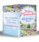 Ultimate Cedar Cove Collection (Books 1-12 & 2 Novellas) - eBook