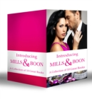 Introducing Mills & Boon (Mills & Boon e-Book Collections) - eBook