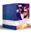Mills & Boon Modern February 2014 Collection - eBook