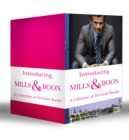 Introduction To Romance (10 Books) - eBook