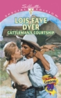 Cattleman's Courtship - eBook
