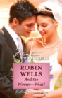 And The Winner--Weds! (Mills & Boon Silhouette) - eBook