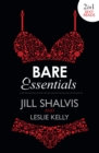 Bare Essentials: Naughty, But Nice (Bare Essentials, Book 2) / Naturally Naughty (Bare Essentials, Book 1) (Mills & Boon e-Book Collections) - eBook