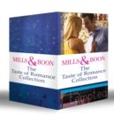 The Taste of Romance Collection (Mills & Boon e-Book Collections) - eBook