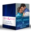 Nyc Angels & Gold Coast Angels Collection (Mills & Boon e-Book Collections) - eBook