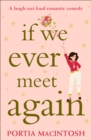 If We Ever Meet Again - eBook