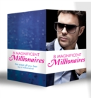 8 Magnificent Millionaires (Mills & Boon e-Book Collections) - eBook