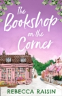 The Bookshop On The Corner (The Gingerbread Cafe) - eBook