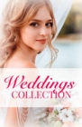 Weddings Collection: His Runaway Bride / The Bride Wore Blue Jeans / How to Marry a Billionaire / The Bridal Chase / His Bid For A Bride / The Tycoon's Virgin Bride / The English Aristocrat's Bride / - eBook