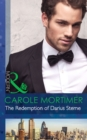 The Redemption of Darius Sterne (Mills & Boon Modern) (The Twin Tycoons, Book 1) - eBook