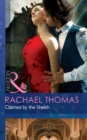 Claimed by the Sheikh (Mills & Boon Modern) - eBook