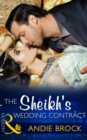 The Sheikh's Wedding Contract - eBook