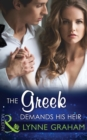 The Greek Demands His Heir (Mills & Boon Modern) (The Notorious Greeks, Book 1) - eBook