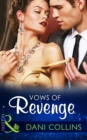 Vows of Revenge (Mills & Boon Modern) - eBook