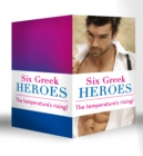Six Greek Heroes - eBook