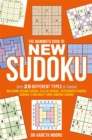 The Mammoth Book of New Sudoku : Over 25 different types of Sudoku, including Jigsaw Sudoku, Killer Sudoku, Skyscraper Sudoku, Sudoku-X and multi-grid Samurai Sudoku - Book