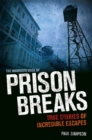 The Mammoth Book of Prison Breaks - Book